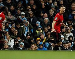 United wint burenruzie, maar City bereikt finale