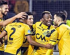 Officieel: NAC haalt Belgische middenvelder naar Breda