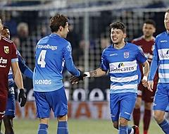 OFFICIEEL: PEC Zwolle slaat grote slag op transfermarkt