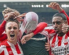 'PSV concurreert met RB Leipzig om nieuwe aanvaller'