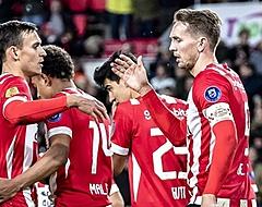 'PSV dreigt zeker drie basisspelers kwijt te raken in 2019'