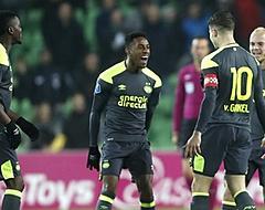 'Bod van 10 miljoen euro op PSV-basisspeler'