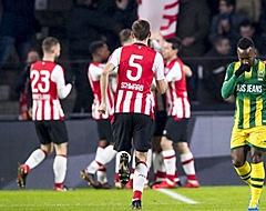 PSV boekt makkelijke overwinning op ADO Den Haag