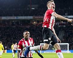 <strong>De 11 namen bij VVV en PSV: Sadílek begint in de basis</strong>