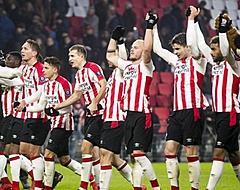 Update: Argentijnen bevestigen deal met PSV