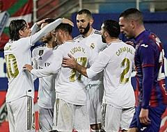 'Real Madrid vindt opening en werkt aan dodelijk trio: MBH'