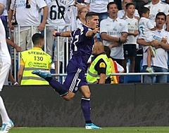 Real Madrid loopt in Bernabéu tegen de lamp tegen Real Valladolid