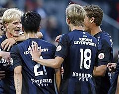 """Kritiek op Heerenveen-doelstelling: """"Beetje valse hoogmoed"""""""