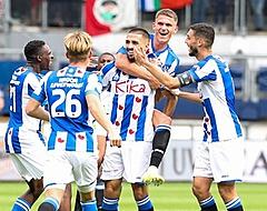 'Heerenveen gaat laatste weken transferperiode goed gebruiken'