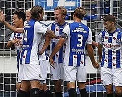 """Heerenveen geeft toe: """"We moeten spelers verkopen"""""""