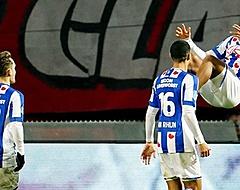 """Heerenveen wijst naar transfermarkt: """"Dat geldt voor alle clubs"""""""