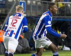 """Heerenveen maakt zich klaar: """"We hebben onze wensen"""""""