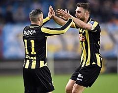 'Vitesse wil topscorer Algerijnse competitie naar Arnhem halen'