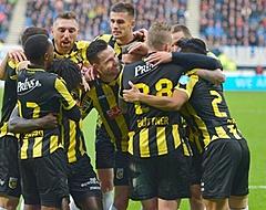 <strong>De 11 namen bij Vitesse en Willem II: Matavz versus Sol</strong>