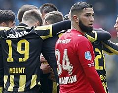'Vitesse jaagt op talentvolle aanvaller van Anderlecht'
