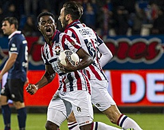 Willem II en Sparta maken er boeiend voetbalgevecht van: allebei één punt