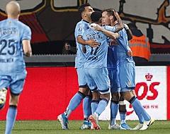 Willem II krijgt Grolsch Veste stil en wint van Twente