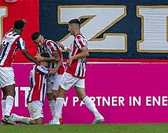 'Willem ll hengelt opnieuw Griekse speler binnen'
