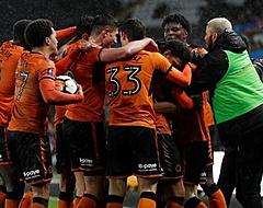 'Wolverhampton Wanderers wil stunten op de transfermarkt'
