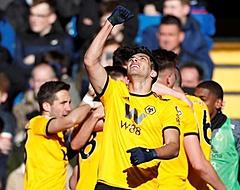 Wolverhampton dolblij met komst PSV'er: 'Geweldig zo'n speler te kunnen halen'