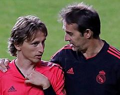'Real Madrid heeft al gebeld met vervanger Lopetegui'