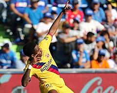'Barcelona wil Júnior Firpo in megadeal betrekken'
