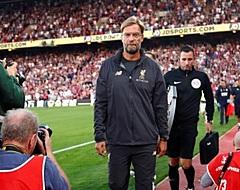 Liverpool slaat op belangrijke momenten toe bij Palace
