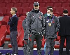Klopp: 'Ajax zou in de Premier League kunnen spelen'
