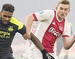 'Komst van PSV-miljoenenaankoop hangt af van ontwikkelingen rond Locadia'