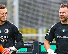 Feyenoord heeft potentiële nieuwe doelman op proef