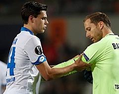 'Hoffenheim heeft transferboodschap voor Hoogma'
