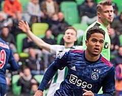 """Ajax-fans klaar met Kluivert: """"Ik zeg: wegwezen"""""""