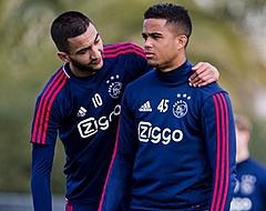 Kluivert wijst naar PSV: 'Dat blijft een feit'
