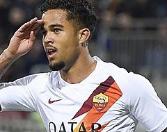 'AS Roma heeft transferplannetje met Kluivert'