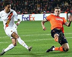 Slecht nieuws voor Kluivert: 'AS Roma in gesprek met Chelsea'