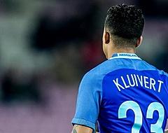 AS Roma bevestigt: Kluivert voor aanzienlijk bedrag naar Italië