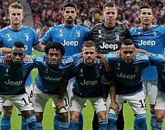 Kijkers Atlético - Juventus schrijven massaal hetzelfde over Matthijs de Ligt
