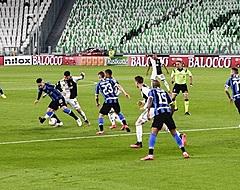 'Zes clubs willen Serie A stoppen, Juventus blijft hoopvol'