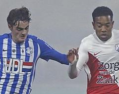 'NAC gaat voor aanvallende blikvanger van FC Eindhoven'
