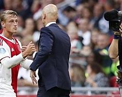 'Ajax nog niet uitgewinkeld: mogelijk nog een spits op komst'