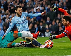 'Man City pikt na Aké en Torres derde zomeraanwinst op bij Spurs'