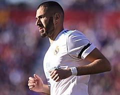 'Real gaat Benzema vervangen door peperdure spits'