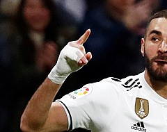 """Benzema is het kotsbeu: """"Laat me voor een ander land spelen"""""""
