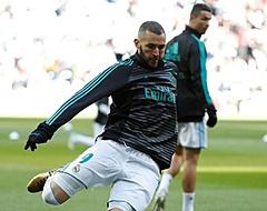 'Benzema kiest voor concurrent na pijnlijke afwijzing Napoli'