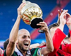 Keert Karim el Ahmadi spoedig terug in de Eredivisie?