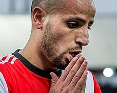"""El Ahmadi keert mogelijk terug naar Feyenoord: """"Zeker een optie"""""""