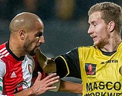 Feyenoord kan kiezen voor bizarre terugkeer