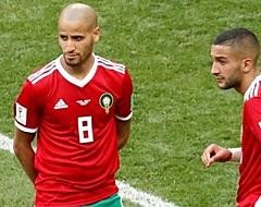 """El Ahmadi hakt knoop door: """"Dit zijn mijn laatste wedstrijden"""""""