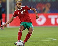 """El Ahmadi over Twente-terugkeer: """"Graag afsluiten bij oude club"""""""