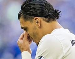Hertha BSC bevestigt: flinke domper voor Karim Rekik